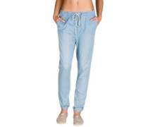 Easy Beachy Jeans light blue