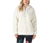 Subculture Hoodie marshmallow