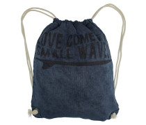 BT Love Comes Stonewash Sweater Gym Handtasche