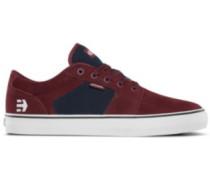 Barge Ls Sneakers navy