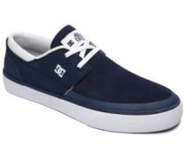 Wes Kremer 2 Skate Shoes navy white
