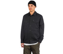 Larkin Quilted Jacket