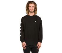 Breakaway T-Shirt schwarz