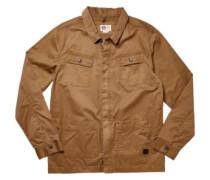 Journey Jacket rust