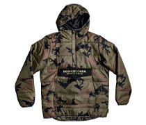 Coningsby Anorak camo
