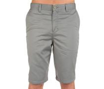 Discord Shorts grau