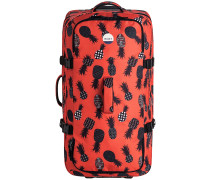 Long Haul Reisetasche rot