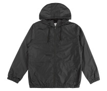 Course Full Zip Jacket black