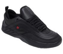 Williams Slim Sneakers athleticred
