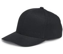 Lockup Snapback Cap