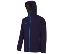 Juho Jacket blau