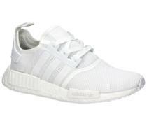 NMD_R1 Sneakers weiß