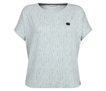 Ada Shelby T-Shirt nasty mint melange