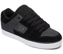 Pure SE Sneakers schwarz