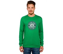 Volcom Tune Out Crew Sweater