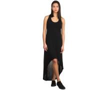 Mapped Kleid schwarz