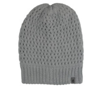 Shinsky Beanie tnf light grey heather