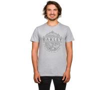 Bicoastal T-Shirt grau