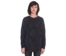 Stratic Pullover black