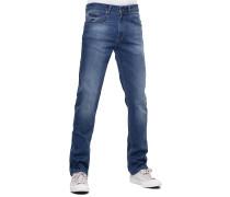 Trigger Jeans blau