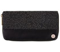 Taiga Wallet black