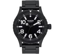 The 46 Uhr schwarz