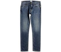 Distorsion Jeans medium blue