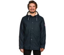 Cozy Passenger Jacket navy