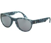 Sway Grey Matt Black Sonnenbrille grau