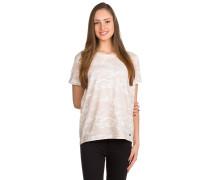 Axelia Blouse T-Shirt violett