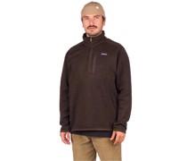 Better Sweater 1/4 Zip Fleece Pullover