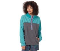 Anouk Fleece Pullover evegld