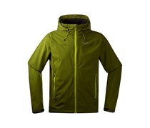 Microlight Softshell Jacke
