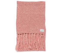 Twister Schal pink