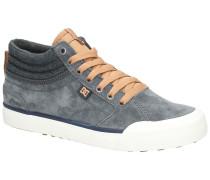 Evan HI Wnt Sneakers gum