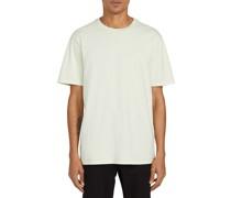 Solid Stone Emb T-Shirt