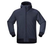 Gimsoy Fleece Jacket nightblue