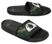BK Sandalen schwarz