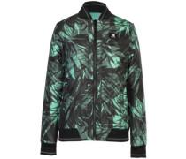 Fenn Bomber Insulator Jacket wintergreen fern