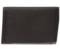 Mr. Clean Velcro Wallet black