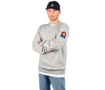 Stonefinger Crew Sweater