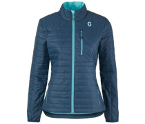 Insuloft Light Fleece Jacket eclipse blue