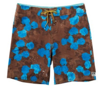 Ahead Boardshorts brown