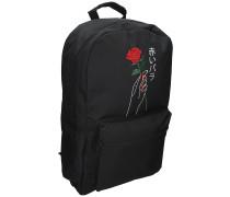 Brenda Rose Hand Backpack