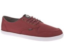 Topaz Sneakers oxblood red