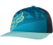 Activated Trucker Cap blau