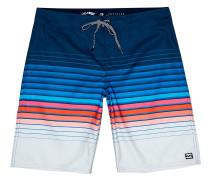 All Day Stripe Og Boardshorts