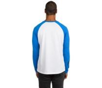 Seca Head T-Shirt LS optic white