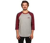 Afton Raglan T-Shirt rot