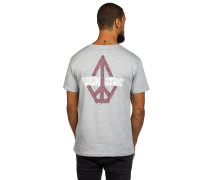 Sludgestone BSC T-Shirt grau